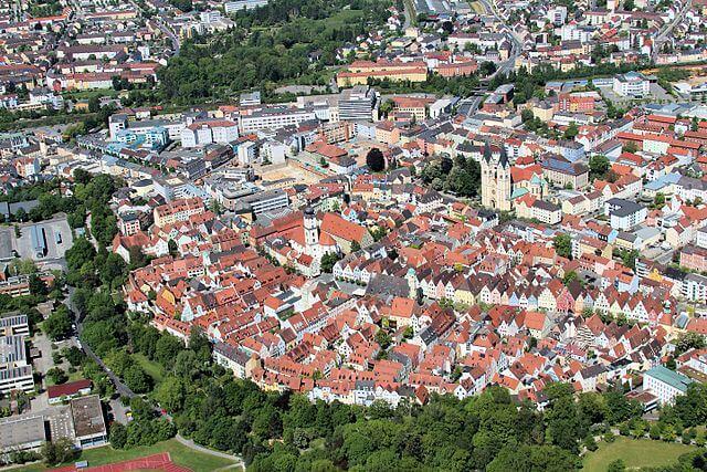 Hypnose in Neustadt